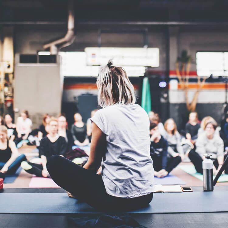 Yogaklassen HH